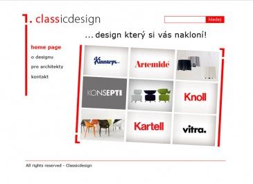 1 class design