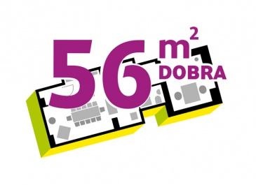 Letokruh - 56m2 dobra pro seniory - dobrovolníky