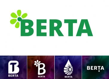 Berta - výrobce desinfekce a čistících prostředků, ... (Gruzie), níže nevybrané varianty