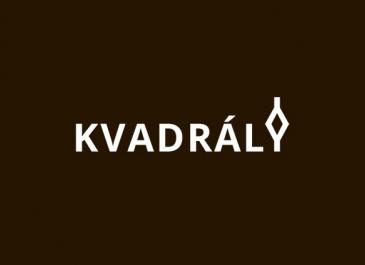 Kvadraly - projekt fotografa Jiřího Hellera