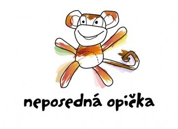 Neposedná opička - školka