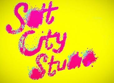 Salt City Studio - intro